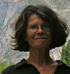 Author Bonnar Spring