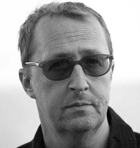 Author DC Mallery